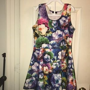 Other - Girls Floral Dress Size 14/16